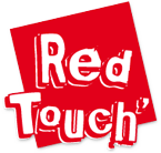 logo - Red Touch